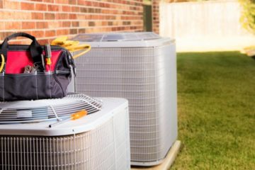 HVAC Repair & Services in CT